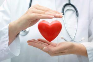 Галотерапия в лечении сердечно-сосудистых заболеваний